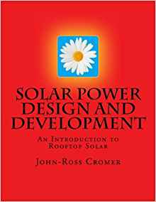 Download ebook Solar Power Design & Development