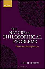 Download ebook The Nature of Philosophical Problems: Their Causes & Implications