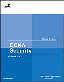 Download CCNA Security Course Booklet