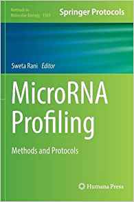 Download ebook MicroRNA Profiling: Methods & Protocols