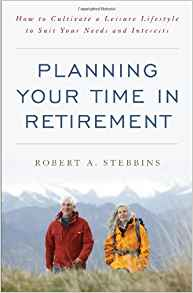 Download ebook Planning Your Time in Retirement