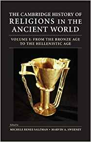 Download The Cambridge History of Religions in the Ancient World 2 Volume Hardback Set