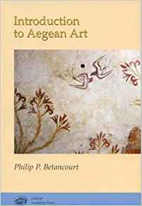 Download ebook Introduction to Aegean Art