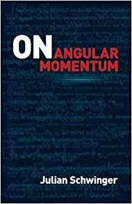 Download ebook On Angular Momentum (Dover Books on Physics)