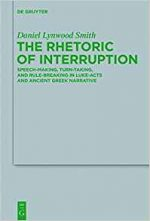 The Rhetoric of Interruption