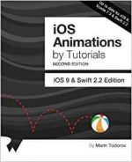 iOS Animations by Tutorials, 2nd Edition