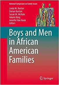 Download ebook Boys & Men in African American Families