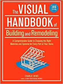 Download ebook The Visual Handbook of Building & Remodeling, 3rd Edition