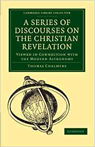 Download ebook A Series of Discourses on the Christian Revelation, Viewed in Connection with the Modern Astronomy