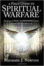 A Field Guide to Spiritual Warfare:power to PULL the IMPOSSIBLE