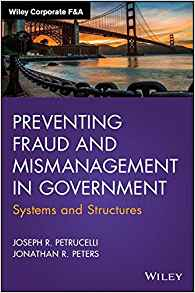 Download ebook Preventing Fraud & Mismanagement in Government: Systems & Structures