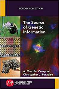 Download ebook The Source of Genetic Information (Biology Collection)