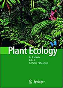 Download ebook Plant Ecology