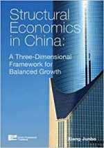 Structural Economics in China