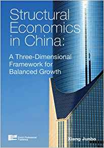 Download ebook Structural Economics in China