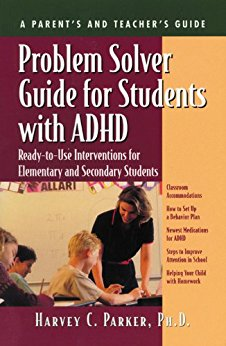 Download ebook Problem Solver Guide for Students with ADHD