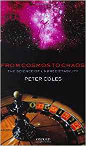 Download ebook From Cosmos to Chaos: The Science of Unpredictability