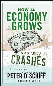 Download ebook How an Economy Grows & Why It Crashes