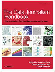 Download ebook The Data Journalism Handbook