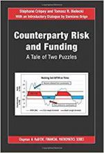 Counterparty Risk and Funding: A Tale of Two Puzzles