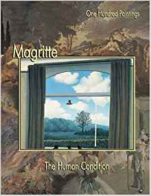 Download ebook Magritte: The Human Condition (One Hundred Paintings)