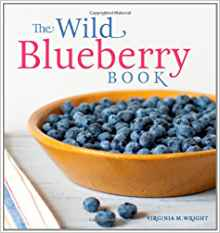 Download ebook The Wild Blueberry Book