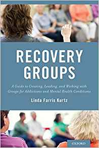 Download ebook Recovery Groups