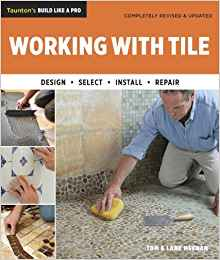 Download ebook Working with Tile