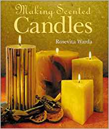 Download ebook Making Scented Candles