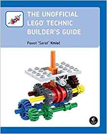 Download ebook The Unofficial LEGO Technic Builder's Guide