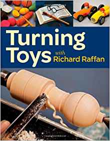 Download ebook Turning Toys with Richard Raffan