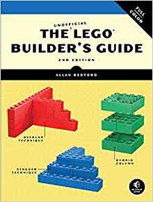 Download ebook The Unofficial LEGO Builder's Guide, Second Edition