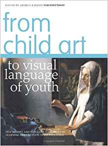 Download ebook From Child Art to Visual Language of Youth