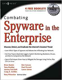 Download Paul Piccard - Combating Spyware in the Enterprise