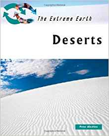 Download ebook Deserts (Extreme Earth)
