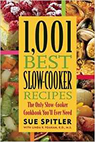 Download ebook 1,001 Best Slow-Cooker Recipes