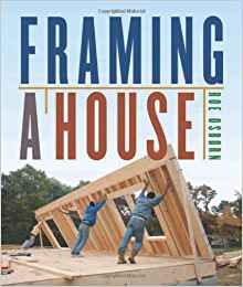 Download ebook Framing a House