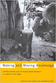Download ebook Making & Moving Knowledge