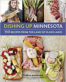 Download ebook Dishing Up® Minnesota: 150 Recipes from the Land of 10,000 Lakes