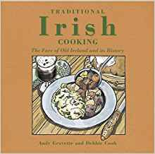 Download ebook Traditional Irish Cooking
