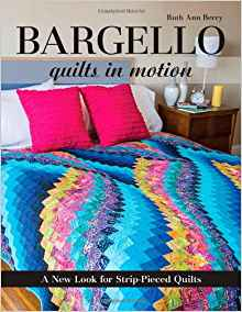 Download ebook Bargello: Quilts in Motion: A New Look for Strip-Pieced Quilts