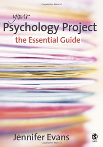 Download ebook Your Psychology Project