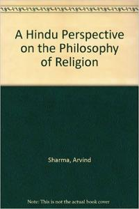 Download ebook A Hindu Perspective on the Philosophy of Religion