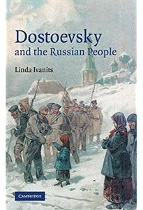 Download ebook Dostoevsky & the Russian People