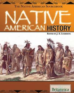 Download ebook Native American History by Britannica Educational Publishing