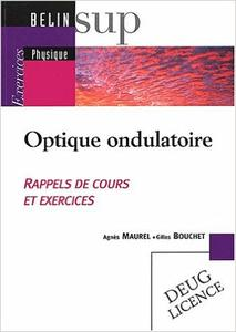 Download ebook Optique ondulatoire: Exercices