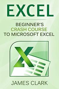 Download ebook Excel: Beginners Crash Course To Microsoft Excel