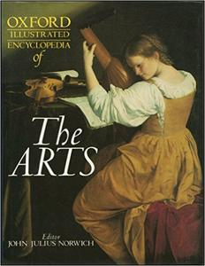 Download ebook Oxford Illustrated Encyclopedia of the Arts