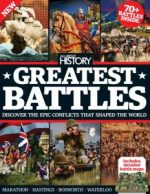 All About History Book Of Greatest Battles 3rd Edition