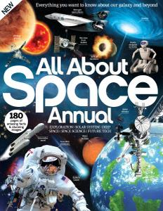 Download ebook All About Space Annual Volume 4